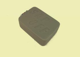 эмулятор вторичного воздуха SAP-OFF тойота прадо 150