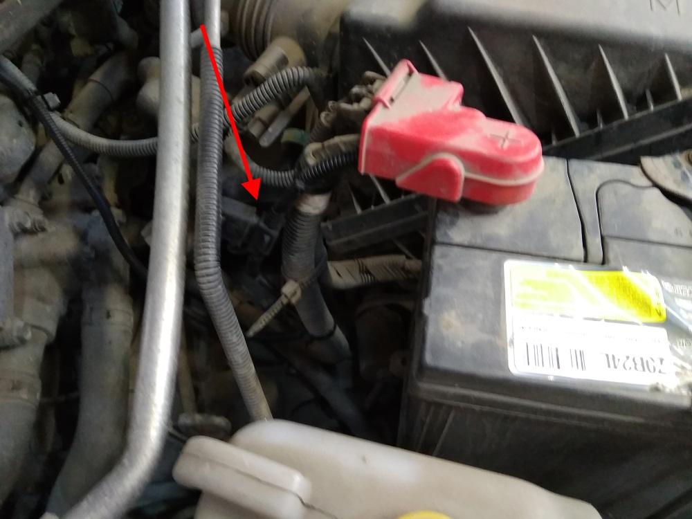 подключение дополнительной розетки прикуривателя к аккумулятору