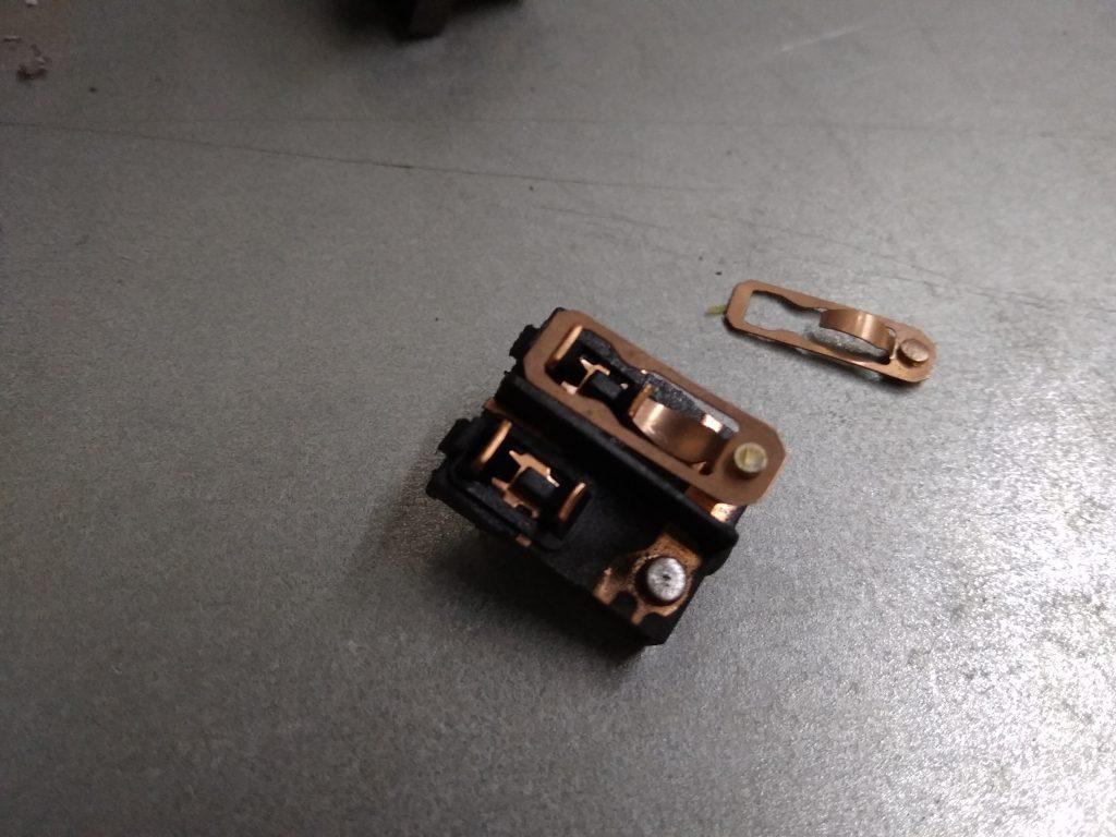 хундай ремонт клавиши стеклоподъёмника
