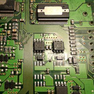 микросхемы для ремонта автоэлектроники